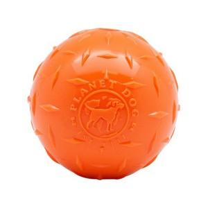 Orbee-Tuff® Diamond Ball Oranžový 10cm (5/5)