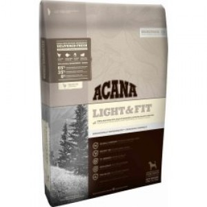 Acana Light & Fit Heritage 11,4kg