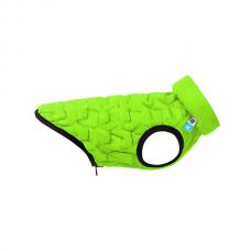 Airy Vest UNI Elastic oboustranná bunda zelená/černá L 55
