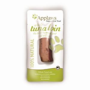 Applaws Tuna STEAK přírodní filet z tuňáka 30g