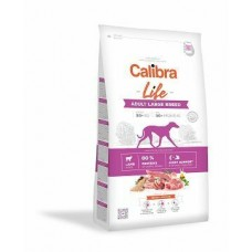 Calibra Dog Life Adult Large Breed Lamb 12kg