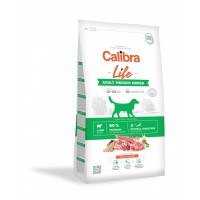 Calibra Dog Life Adult Medium Breed Lamb 2,5kg