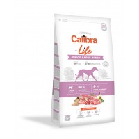 Calibra Dog Life Junior Large Breed Lamb 2,5kg