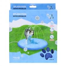 Coolpets Splash Pool - kropící bazének pro psy