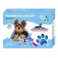 CoolPets Premium gelová chladící podložka S (30x40cm)