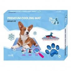 Coolpets Premium gelová chladící podložka M (50x40cm)