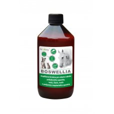 Dromy BOSWELLIA Serrata liq. 1000 ml