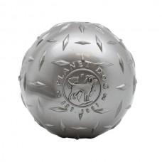 Orbee-Tuff® DIAMOND Ball Ocelový 10cm (5/5)