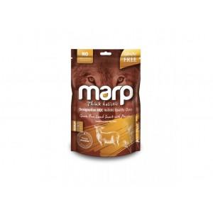 Marp Holistic – Jehněčí pamlsky s petrželí bez obilovin 150g