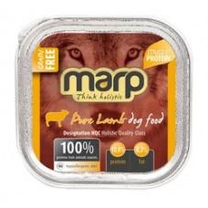 Marp Dog Lamb vanička pro psy s jehněčím 100g