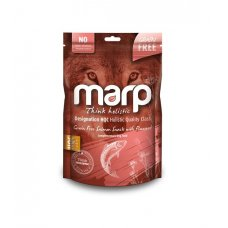 Marp Holistic – Lososové pamlsky se lněným semínkem bez obilovin 150g