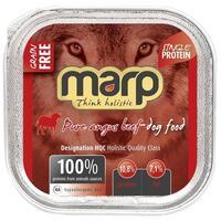 Marp Dog Angus Beef vanička pro psy s hovězím 100g