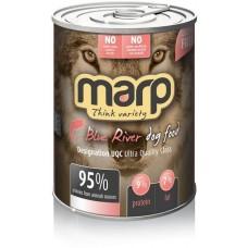 Marp Dog Variety Blue River konzerva pro psy 400g