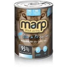 Marp Dog Variety Slim and Fit konzerva pro psy 400g