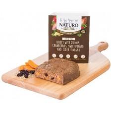 Naturo Chefs Sel.Adult Grain Free Turkey & Quinoa 400g