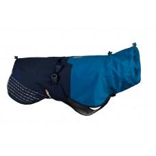 Non-stop Dogwear pláštěnka Fjord modrá 24 - 36