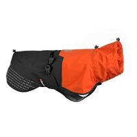 Non-stop Dogwear pláštěnka Fjord oranžová 24 - 36