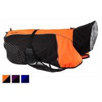 Non-stop Dogwear Beta Pro pláštěnka oranžová 24 - 40