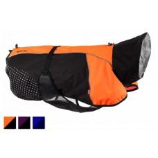 Non-stop Dogwear Beta Pro pláštěnka oranžová 45 - 90
