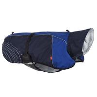 Non-stop Dogwear Beta Pro pláštěnka modrá 24 - 40