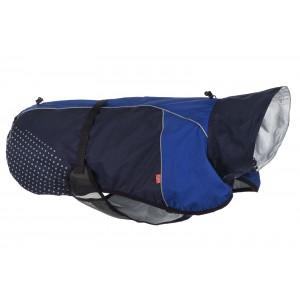 Non-stop Dogwear Beta Pro pláštěnka modrá 45-90
