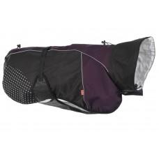 Non-stop Dogwear Beta Pro pláštěnka fialová 24 - 40