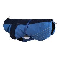 Non-stop Dogwear Glacier Jacket - modrá velikost 40-90