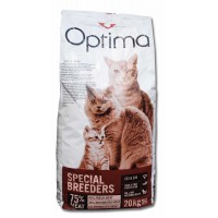 OPTIMAnova CAT STERILISED 20kg