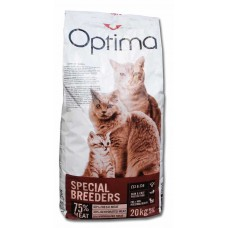 OPTIMAnova CAT EXQUISITE 20kg