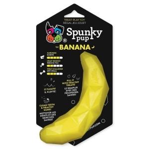 Banán na pamlsky Spunky Pup 14cm
