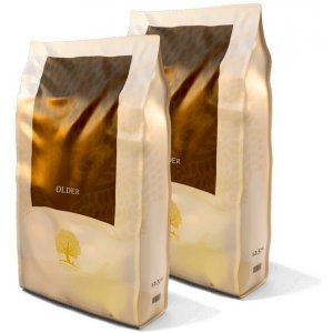 Essential Foods Older 2x12,5 kg + DOPRAVA ZDARMA