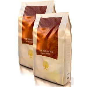 Essential Foods Beginning Large Breed 2x12kg + DOPRAVA ZDARMA