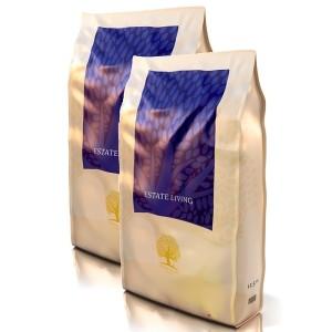 Essential Foods Estate Living 2x12kg + DOPRAVA ZDARMA
