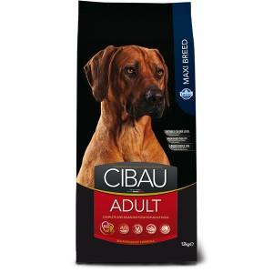 Cibau Adult Maxi 12kg + 2kg ZDARMA (do vyprodání)