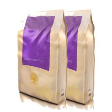 Essential Foods Highland Living 2x12kg + DOPRAVA ZDARMA