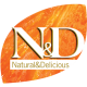 N&D - Grain Free Pumpkin