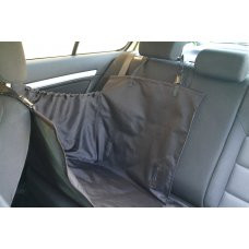 Ochranný přehoz zadních sedadel malý