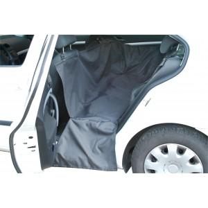 Ochranný přehoz zadních sedadel velký