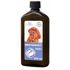 Dromy Brutnákový olej 200 ml