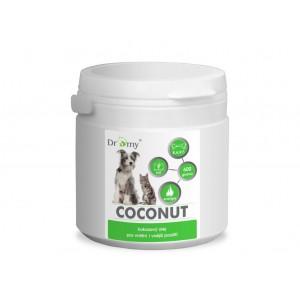 Dromy Coconut oil 600g