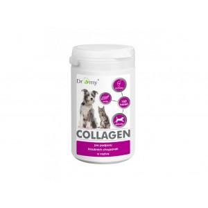 Dromy Collagen 160 tbl.
