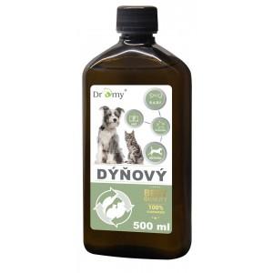 Dromy Dýňový olej 500 ml