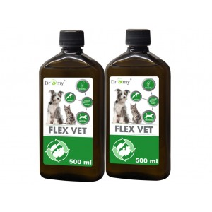 Dromy FLEX Vet 2x500 ml
