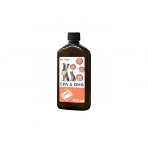 Dromy Omega 3 EPA & DHA 500 ml