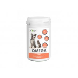 Dromy Omega 3 kapsle EPA & DHA 100 cps