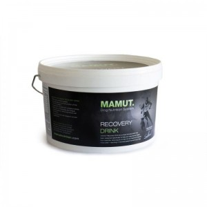 MAMUT Recovery Drink 4500g