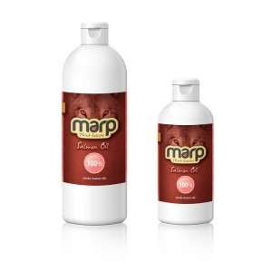Marp Dog Holistic - Lososový olej 250ml