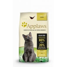 Applaws Cat Senior Chicken 2x7,5kg