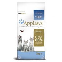 Applaws Kitten Chicken 2x7,5kg