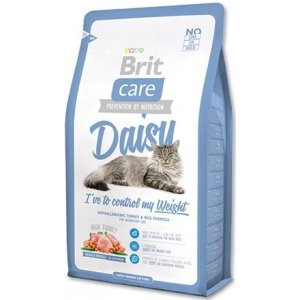 Brit Care Cat Daisy I´ve to control my Weight 400g